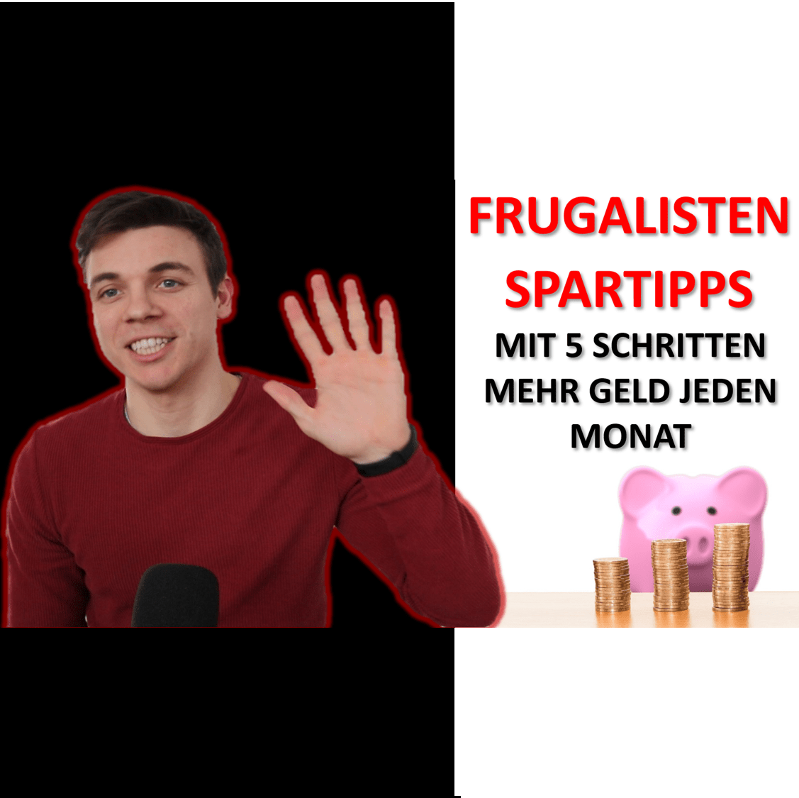 You are currently viewing Frugalismus für Anfänger – In 5 Schritten zu mehr Geld jeden Monat