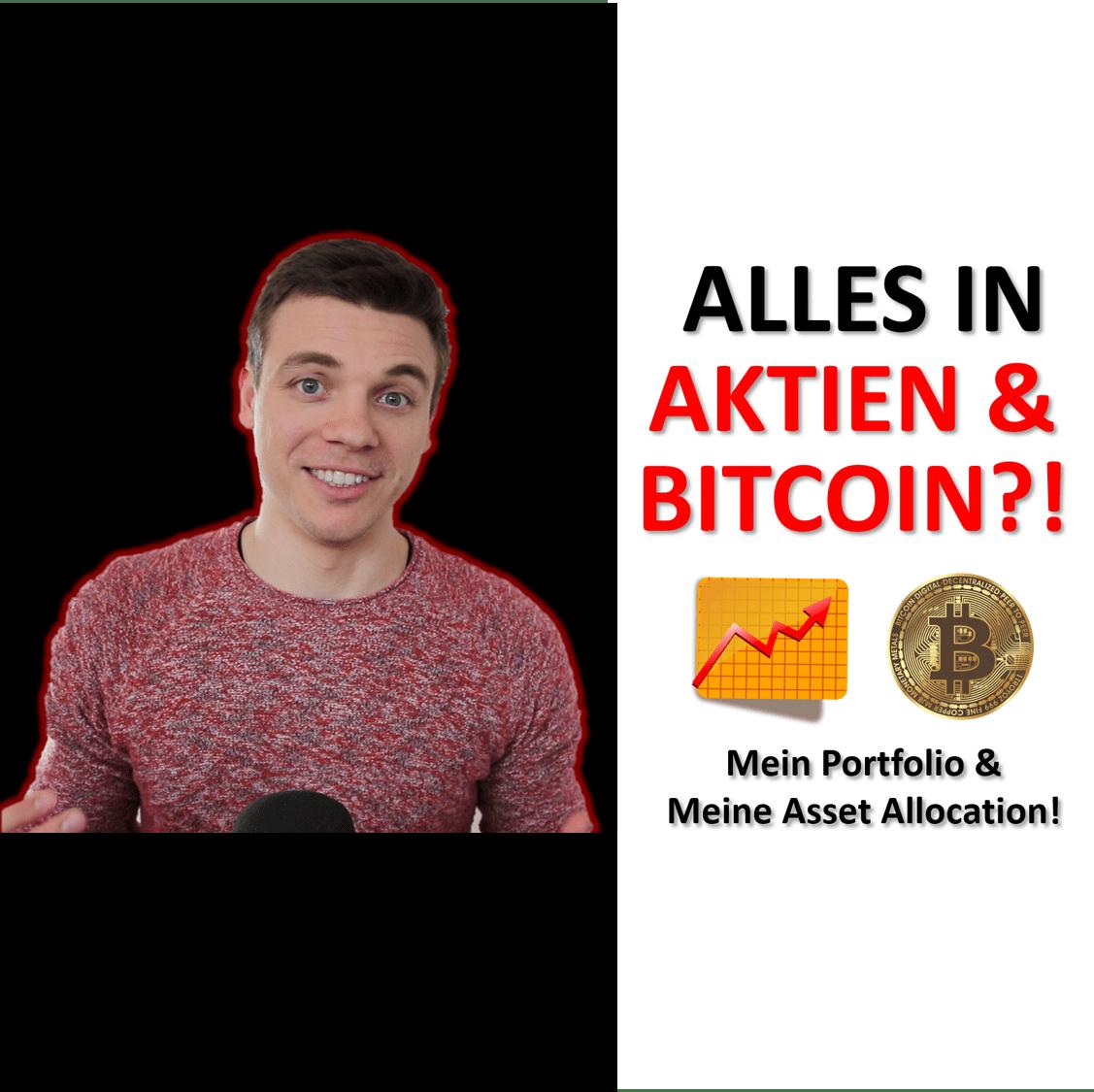 You are currently viewing Asset Allocation erklärt – Aktien, Cash, Bitcoin und Co.